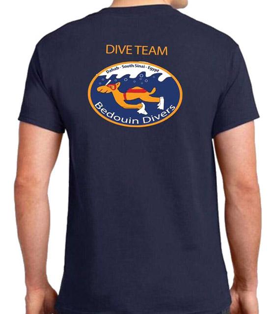 Bedouin Divers T Shirt