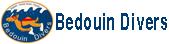 Logo Bedouin Divers