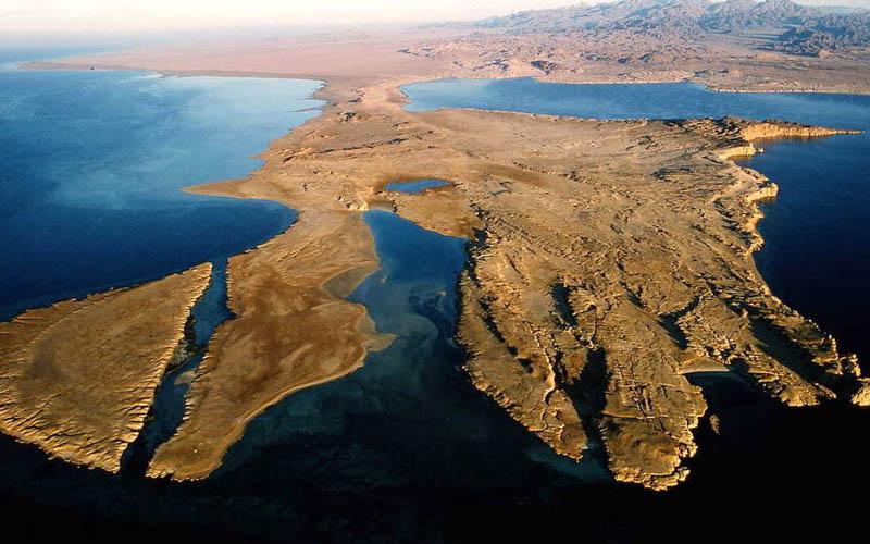 Ras Mohamed National Park